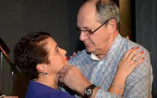 79-летнего Эммануила Виторгана поздравляют с рождением дочки … и он такой не один!