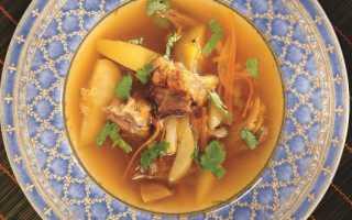 Суп из утки – простые рецепты из дикой утки с лапшой или рисом