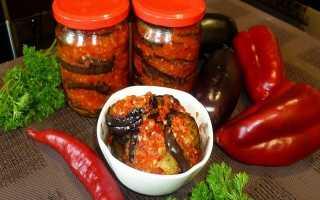 «Тещин язык» на зиму – рецепты закуски из баклажанов, кабачков, помидоров и огурцов