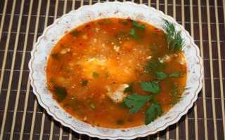 Рассольник с перловкой – рецепты супа с мясом, грибами, солеными огурцами и помидорами