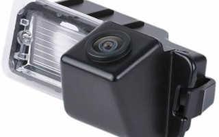 7 Лучших Камер Заднего Вида – Рейтинг 2020 года