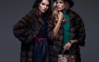 Шубы – модные тенденции 2020 – длинные, короткие, с капюшоном, комбинированные, из овчины, норки, песца, волка, с чем носить?