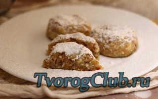 Печенье на сковороде – быстрые рецепты на скорую руку из овсяного, песочного и творожного теста