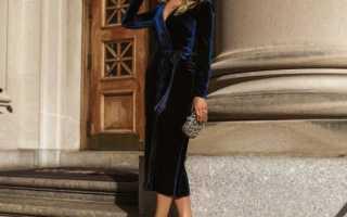 Модное платье с воланами – свободное, рубашка, вязаное, шифоновое, через одно плечо, трапеция, на запах, трикотажное, футляр, модели, фасоны