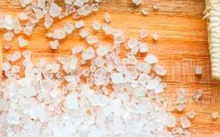 Соль для волос – применение, спрей с морской солью, маска для волос с солью