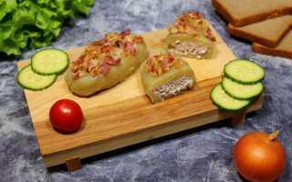 Цеппелины – как приготовить в духовке, на сковороде, в пароварке, с мясом, творогом и грибами