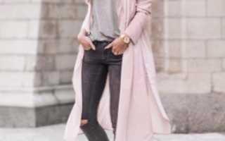 С чем носить серые джинсы – классические, клеш, рваные, укороченные, бойфренды, скинни, узкие, широкие, потертые