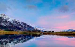 Новая Зеландия – путеводитель: о отдыхе, как добраться, транспорт, виза