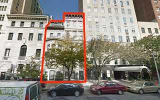 Кира Найтли «избавилась» от своей квартиры в центре Нью-Йорка за 6 млн долларов