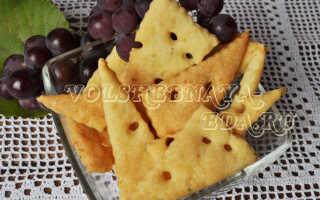 Сырное печенье на скорую руку – соленые и сладкие рецепты с кунжутом или розмарином