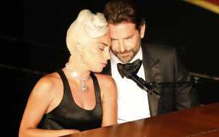 Ирина Шейк и Брэдли Купер на вечеринке в честь окончания съемок мюзикла «Звезда родилась»