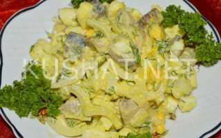 Салат с селедкой – рецепты норвежской закуски, корейского хе с морковью, классического салата «Шуба»