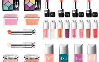 Модный макияж 2020 года – повседневный, вечерний, свадебный, весенние коллекции Диор, Шанель, Герлен, Живанши
