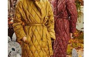 Пальто-халат – с поясом, капюшоном, мехом, запахом, оверсайз, короткое, длинное, вязаное, зимнее, шерстяное