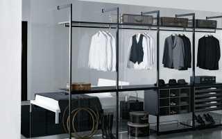 Гардеробные системы – рейтинг лучших систем, как можно собрать гардероб самостоятельно?
