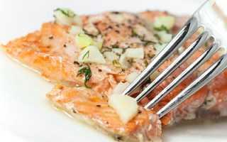 Стейк из семги – рецепты в духовке, на сковороде, на гриле и в мультиварке