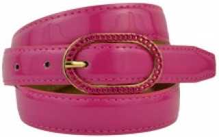 Широкие и узкие женские кожаные ремни – оригинальные модели под джинсы и платья