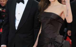 Анджелина Джоли и Брэд Питт: неудачные попытки спасти детей от стресса в результате развода