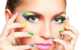 Маникюр по фен-шуй – какие пальцы красить? Ногти по фен-шуй – значение пальцев
