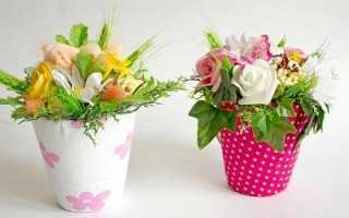Композиции из цветов – нюансы составления и примеры букетов из бумажных и сухих растений