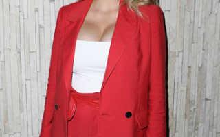 Кейт Аптон и Джастин Верландер впервые появилась на публике после объявления о беременности модели