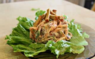 Салат с фасолью и колбасой – рецепты с помидорами, корейской морковью и кукурузой