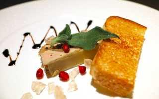 Фуагра – что это такое, как выглядит, как есть блюда из гусиной или утиной печени