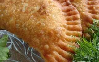 Чебуреки – рецепты хрустящего теста с пузырьками, начинки из фарша с сыром и картошкой