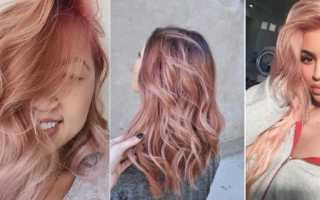 Белые волосы – кому идут, оттенки, холодный, с розовым, серым, фиолетовым, окрашивние, кончики