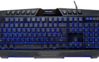 Механическая клавиатура – как правильно выбрать, рейтинг лучших моделей, как разобрать, почистить и сделать тише?
