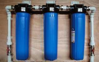 Магистральный фильтр для воды – как выбрать, рейтинг лучших, как правильно установить?