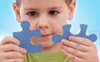 Психическое развитие ребенка – процесс, закономерности, периодизация, задержка психического развития у детей