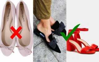 Модные лакированные туфли – женские лодочки, на каблуке, шнурках, платформе, танкетке, тракторной подошве, шпильке, с острым носом, стильные образы