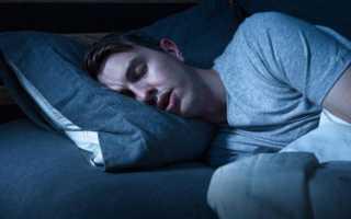 На каком боку лучше спать, как правильно спать ночью? Лучшая поза для сна