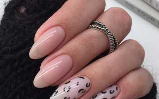 Красивый маникюр на короткие ногти – яркий и нежный, французский и лунный