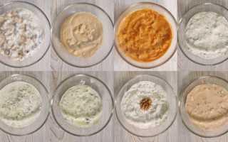 Сметанный соус с чесноком, томатом, сыром и грибами – рецепты для рыбы, макарон и шаурмы