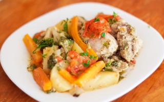 Гарнир к курице – вкусные рецепты риса, картошки, сложных блюд и каши в мультиварке