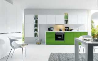 Сочетание зеленого цвета в интерьере – какие цвета сочетаются в кухне, спальне, гостиной