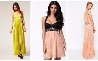 Модные летние короткие платья 2020 – строгие, коктейльные, кружевные, пышные, асимметричные, ретро, шифоновые, с цветочным принтом, для полных девушек