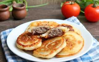 Ленивые беляши – рецепты с фаршем на кефире, быстрых дрожжевых и вкусных без мяса беляшей