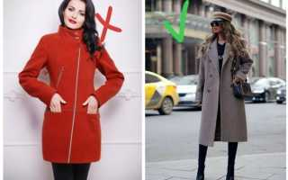 Цвет 2020 года – Рantone, тренд, в одежде, пальто, платья, пуховики, модели, обувь, сумки