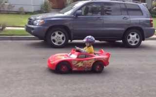 Детский электромобиль – как правильно заряжать, увеличить скорость и сделать машинку своими руками?