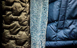 Зимнее термобелье для похода и занятий спортом – женское, мужское и детское