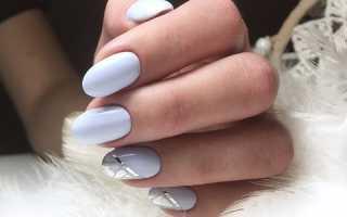 Модный летний маникюр 2020 – на короткие ногти, на длинные ногти, френч, лунный, пастельный, с блестками, омбре, с полосками