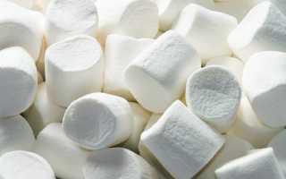 Маршмеллоу – что это такое и лучшие рецепты какао, десертов и мастики