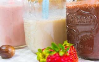 Как приготовить шоколадный коктейль – рецепты молочного, бананового, клубничного коктейля с шоколадом, какао и ликером