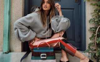 Модная женская зеленая сумка – кожаная, замшевая, бархатная, через плечо, клатч, с чем носить?