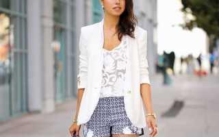 Модные женские джинсовые шорты 2020 – летние, короткие, удлиненные, юбка, комбинезон, с завышенной талией, бойфренды, рваные, тенденции, образы, обувь