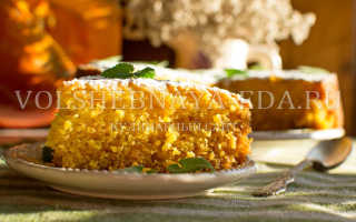 Выпечка из тыквы – рецепты пирогов, кексов, быстрого и вкусного печенья и манника