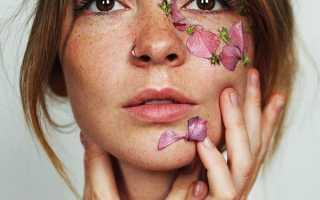Маска из петрушки для лица от морщин, отбеливающая, маска из петрушки вокруг глаз